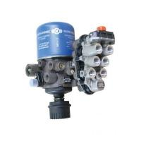Buy cheap OEM Vehicle Air Dryer DAF Truck Brake Accessories Long Working Life from wholesalers