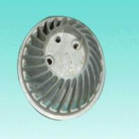 Quality High Precision OEM CNC Billet Aluminum Head Lamp Covers Machined Parts For Car for sale