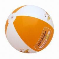 Quality 14-inch Inflatable Beach Ball for sale