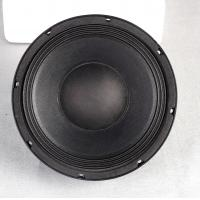 Small SPL Competition Subwoofers Paper Cone Speakers Chormed Washer T - Plate for sale