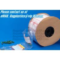 Quality AUTO ROLL BAGS,AUTO FILL BAGS, PRE-OPENED BAGS, AUTOMATED BAGGING PACKAGING, BAGGERS,ACCESSORIES PAC for sale