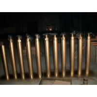 Quality Gold TG6 Down The Hole Hammer 140-165MM External Diameter ISO9001 Approval for sale