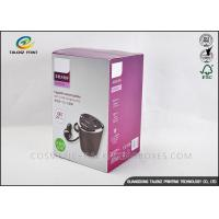 Quality Recycled Large Packaging Boxes , Nice Packaging Boxes For Electronics Product for sale