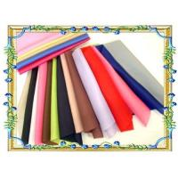 Quality 100% polyester chiffon fabric for sale