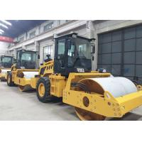 Quality HORNquip 608S Compactor Road Roller 8 ton Earth Compactor Machine Hydraulic Roller for sale