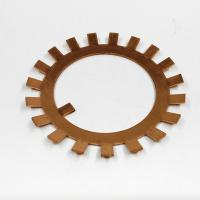 High Precision Copper Components Finshed Used In Conductive Equipment for sale