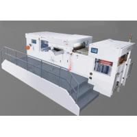 Quality Strong Suction Head Automatic Packing Machine With Stripping Function for sale