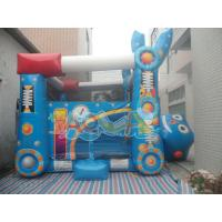 Quality Robot Inflatable Moonwalk for sale
