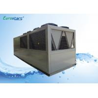 Quality Plating Area Large Chiller Screw Industrial Chiller Units 100 Ton R407C for sale