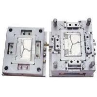 Quality Custom Plastic Injection Molding, Electronic Parts Mould, Multi - cavities, S136 steel for sale