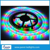 China Lovely Color Changing Led Light Strips , Led Self Adhesive Strip Lights 7.2-19.2W on sale