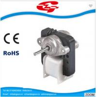 Quality AC single phase shaded pole electric and electrical motor fan motor yj60 series for hood oven for sale