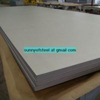 Quality astm a240 duplex stainless 2205 uns S31803 1.4462 plate sheet strip coil plates sheets for sale
