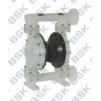 Quality Two Way Plastic Diaphragm Pump Slurry Air Pump For Pharmaceutical Industry for sale