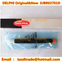 Quality DELPHI Original and New Injector EJBR03701D / 33800-4X800 / 33801-4X810 / 33801-4X800 for sale