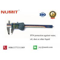 Quality High Precision Measuring Tools IP54 Electronic Digital Caliper 0-150mm for sale