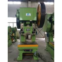 Quality 100 Ton Used Eccentric Press Machine C Type Germany Hydraulic Overload for sale