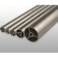 Quality 6060,6063A,6101,6063, 3003 Aluminium alloy cold draw extruded round aluminium tube / pipe for sale