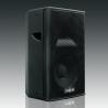 450 Watt 15 Inch Full Range Speake black Box Pro Audio Portable Stage sound System Loudspeaker For Club for sale