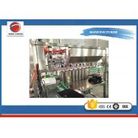 Quality 4000BPH 10HEADS Oil Bottle Filling Machine , High Speed Olive Oil Filling Machine for sale