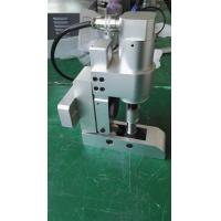 Quality ultrasound machine cutting machine for weld vinyl reinforced fabrics for sale