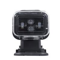 Quality Remote Control 60W Wireless LED Vehicle Work Light With A Car Cigarette Light for sale