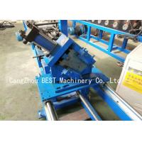 Quality High Precision T Grid Ceiling Roll Forming Machine 380V 50HZ Frequency for sale