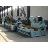 China C61160 swing over bed 1600mm heavy duty lathe machine on sale