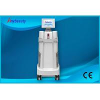 Buy Painless 808nm Diode Laser Hair Removal Machine Medical Laser Equipment at wholesale prices