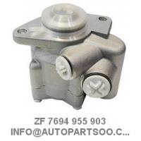 China Supply Benz Truck Power Steering Pump OEM:ZF 7694 955 903 on sale