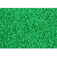 Quality Environmental Real Looking Synthetic Grass For Croquet Abrasive Resistance for sale