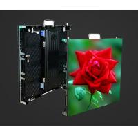 Full Color P2.5 Led Stage Led Video Wall Panels SMD2121 64*64 Module Resolution for sale