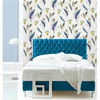Buy cheap Top quality waterproof mould proof beautiful design PVC vinyl wallpaper from wholesalers