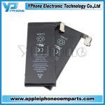 Quality High Quality 3.7V Li - ion Black OEM Original New Spare Batteries For iPhone 5 for sale