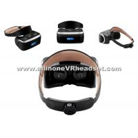 Quality ACTIONS S900 CPU Virtual Reality Goggles 4000mAh Battery Distance Sensor for sale