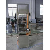 Quality 3 or 5 gallons 18.9L drinking water filling plant/water making machine for sale