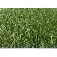 Quality Environmentally Friendly Outdoor Artificial Grass No Infill Easy Installation for sale