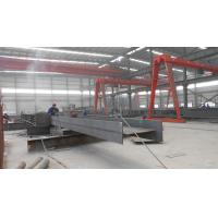 Carbon Structure Steel H Beam Welded for Residential Buildings for sale