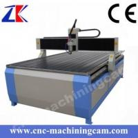 Quality wood  carving cnc machine ZK-1224(1200*2400*150mm) for sale
