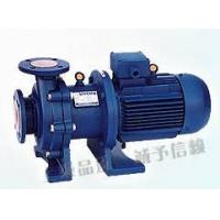 Quality china CQB-F fluorine plastic magnetic drive pumps manufacturers for sale