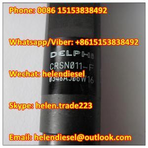Buy DELPHI injector EJBR05301D, R05301D, F50001112100011 , F5000-1112100-011,EJBR06101D,original YUCHAI at wholesale prices