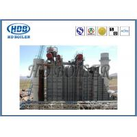 Buy 130T/h Circulating Fluidized Bed Combustion Boiler / Hot Water Boiler For Power Station at wholesale prices