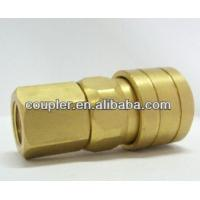 Quality NITTO Air Quick Coupler With Female Thread for sale