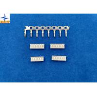 Quality 1.25mm Pitch Board-in Housing for Molex 51022 wire to board connector Max 15pin crimp connector for sale