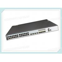 S5720-28P-SI-AC Huawei network switch 24 × Ethernet 10/100/1000 ports,4 × Gig SFP for sale