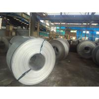Quality Heat Resistant Parts Hot Rolled Low Carbon Steel Coil 304J1 6 Tons - 12 Tons Weight for sale