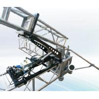 Quality Size Adjustable Lighting Truss Lifts , Electric Driven Hydraulic Truss Tower Lift for sale