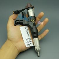 China denso 095000 6591 common rail diesel injector 095000 6594 , denso 095000 6593 fuel inyector unit on sale
