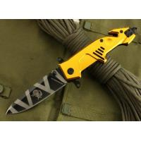 Quality Extrema Ratio Knife MF3 - Big size (yellow) for sale