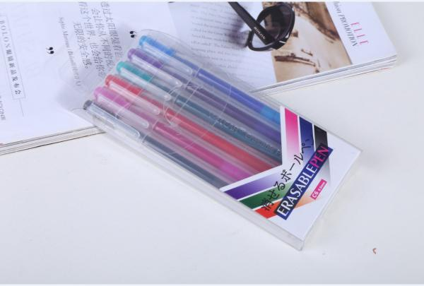 Buy Aqua Pencil Eraser Frixion Colors Erasable Markers at wholesale prices